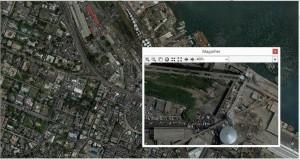 Webmap Service